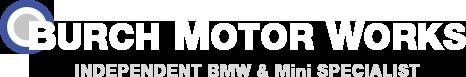 Burch Motor Works