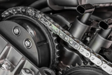 Timing Chains Replacement